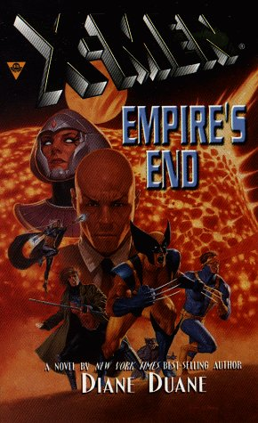 9780425164488: Empire's End (The X-Men)