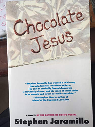 9780425164983: Chocolate Jesus