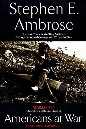 9780425165102: Americans at War