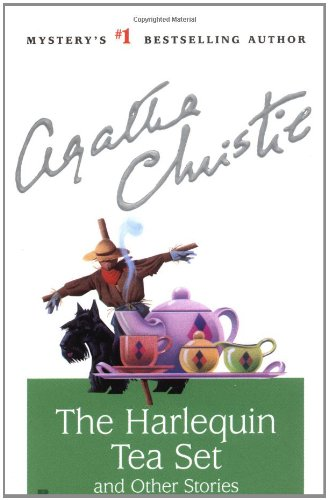 9780425165157: The Harlequin Tea Set (Hercule Poirot)