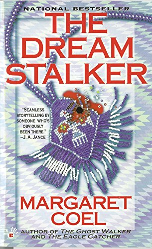 9780425165331: The Dream Stalker (Wind River Reservation Mystery)