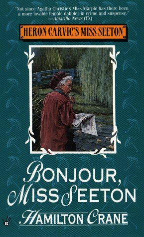 9780425165348: Bonjour, Miss Seeton (Heron Carvic's Miss Seeton)