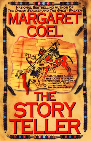 9780425165386: The Story Teller (Wind River Reservation Mystery)