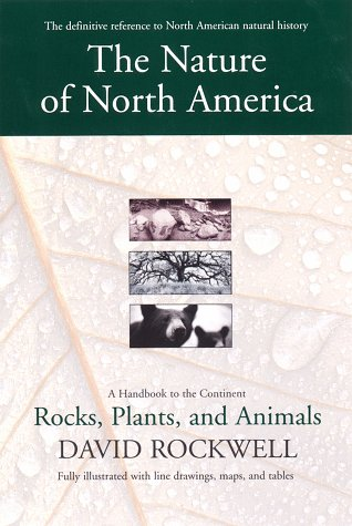 9780425165485: The Nature of North America