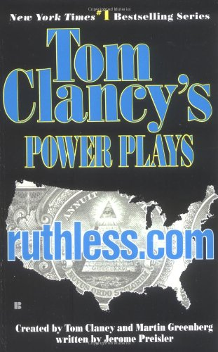 Tom Clancy's Powerplays - Ruthless.com