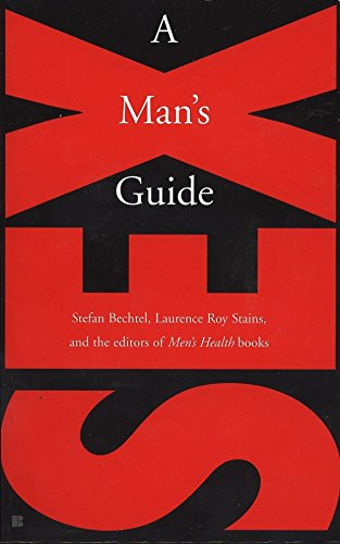 9780425165805: Sex: A Man's Guide