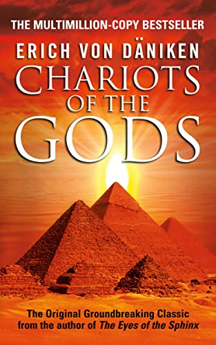 9780425166802: Chariots of the Gods: Unsolved Mysteries of the Past