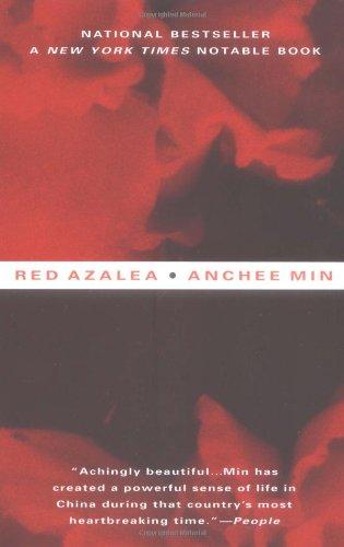 9780425166871: Red Azalea