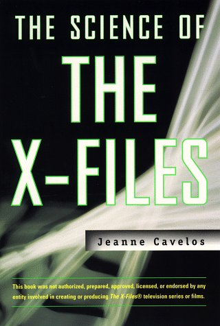 9780425167113: The Science of the X-Files