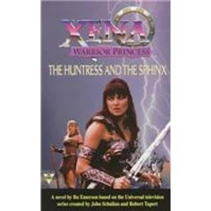 9780425167212: Xena, Warrior Princess: the Huntress and the Sphinx