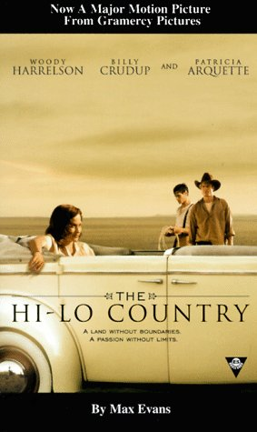 9780425168073: The Hi Lo Country