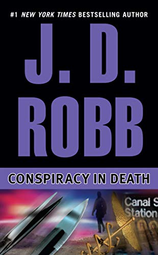 Conspiracy in Death (An Eve Dallas Mystery)