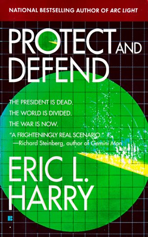 9780425168141: Protect and Defend