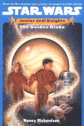 9780425168257: The Golden Globe (Star Wars: Junior Jedi Knights, Book 1)