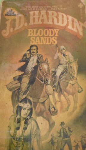 Bloody Sands: J.D. Hardin