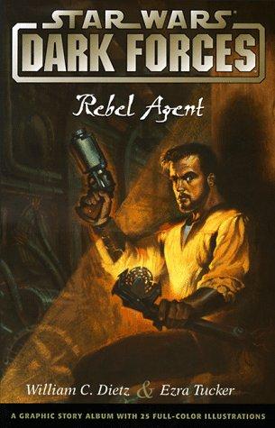 9780425168622: Star Wars, Dark Forces: Rebel Agent (Book 2)