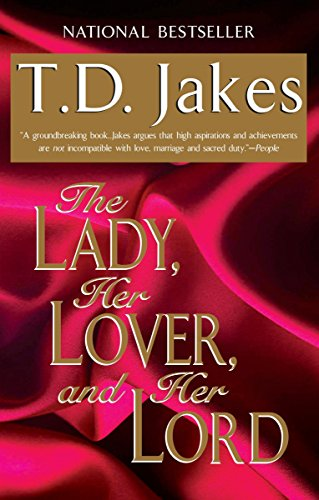 9780425168721: The Lady, Her Lover, and Her Lord
