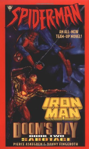9780425169070: Spider-Man and Iron man (Book 2)