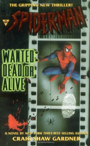 Wanted : Dead or Alive (Spider-Man)