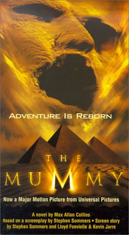 9780425169483: The Mummy: A Novel