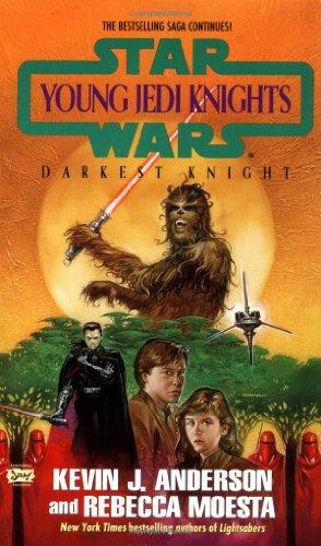 9780425169506: Darkest knight: young jedi knights #5 (Star Wars: Young Jedi Knights)