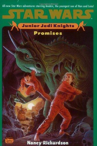 9780425169551: Star Wars: Junior Jedi Knights: Promises