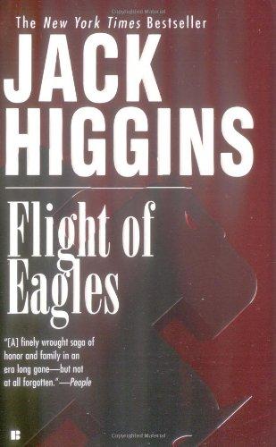 9780425169681: Flight of Eagles
