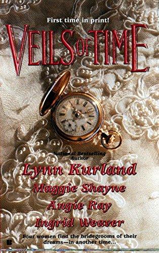 Veils of Time: Lynn Kurland; Angie