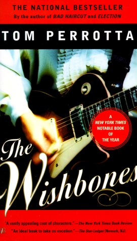9780425169711: The Wishbones