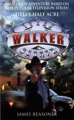 9780425169728: Walker Texas Ranger: Hell's Half (Walker, Texas Ranger, No 2)