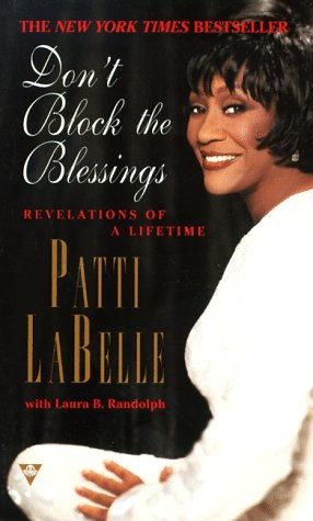 9780425169988: Don't Block the Blessings: Revelations of a Lifetime