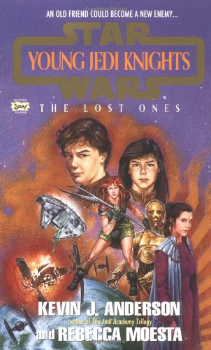 9780425169995: The Lost Ones (Star Wars: Young Jedi Knights, Book 3)