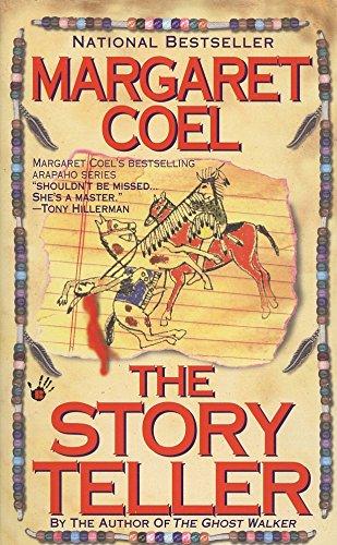 9780425170250: The Story Teller (A Wind River Reservation Myste)