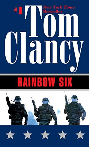 9780425170342: Rainbow Six (John Clark Novel)