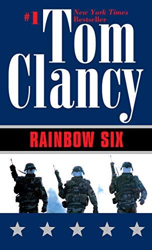 9780425170342: Rainbow Six