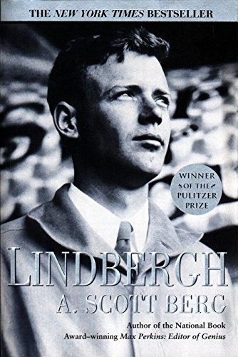 9780425170410: Lindbergh