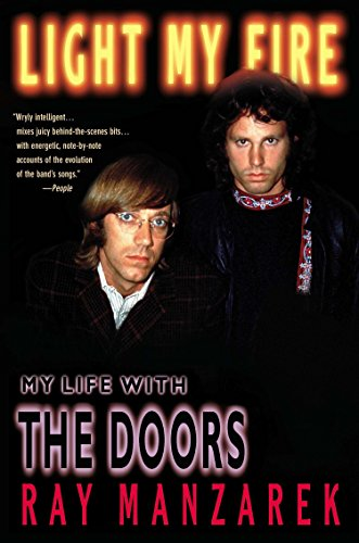 9780425170458: Light My Fire: My Life with The Doors