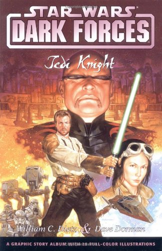 9780425170519: Jedi Knight (Star Wars: Dark Forces, Book 3)