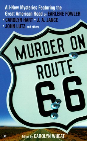9780425170649: Murder on Route 66