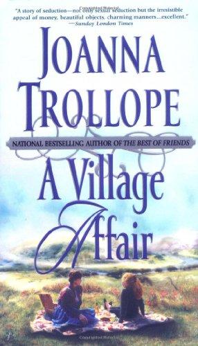 9780425171097: A Village Affair