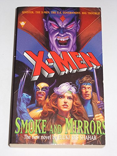 9780425171257: X-Men: Smoke and Mirrors