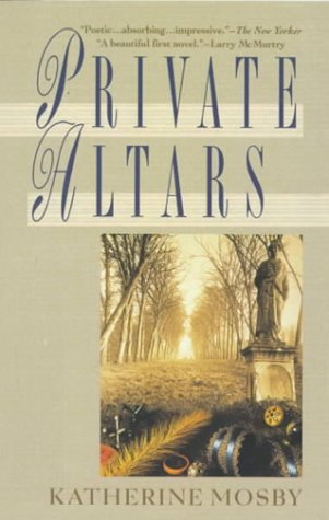 9780425171264: Private Altars: A Novel