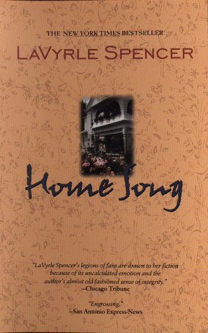 9780425171271: Home Song