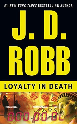 9780425171400: Loyalty in Death