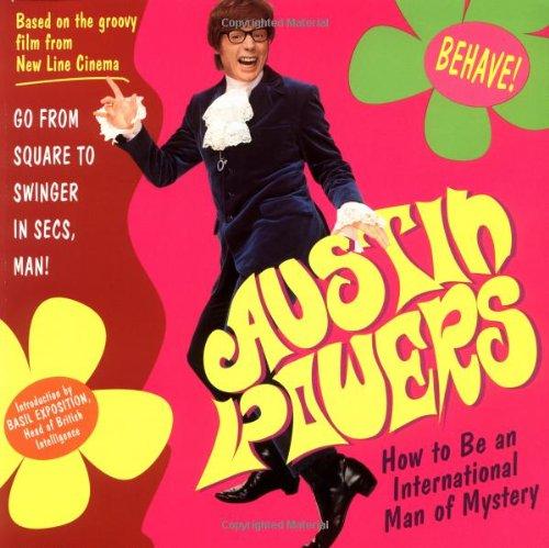 9780425171523: Austin Powers