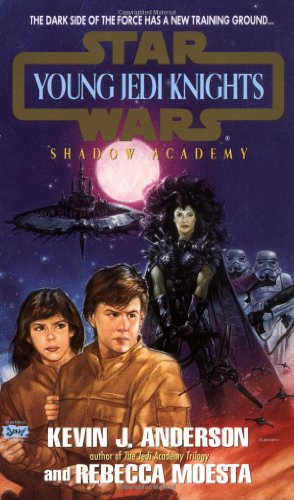 9780425171530: Shadow academy: young jedi knights #2 (Star Wars (Penguin Paperback))