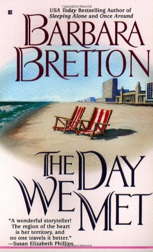 9780425171905: The Day We Met