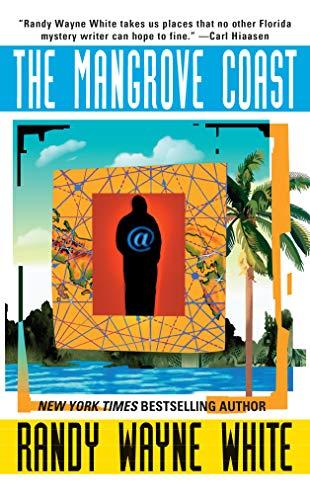 9780425171943: The Mangrove Coast (A Doc Ford Novel)