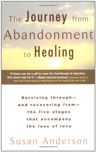 9780425172285: The Journey from Abandonment to Healing