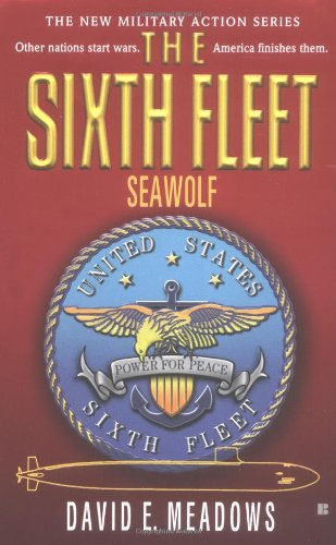 9780425172490: The Sixth Fleet: Seawolf